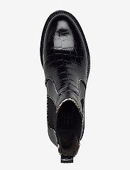 Billi Bi - Boots 4759 - chelsea boots - black luisiana croco/bolik 010 - 3