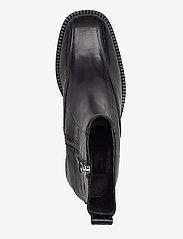Billi Bi - Boots 4813 - enkellaarsjes met hak - black comb. 830 x - 3