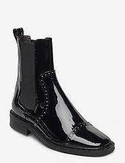 Billi Bi - Boots 4816 - chelsea boots - black patent 200 - 0