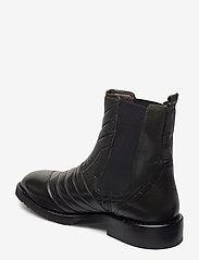 Billi Bi - Boots 4843 - chelsea boots - green nappa 76 - 2