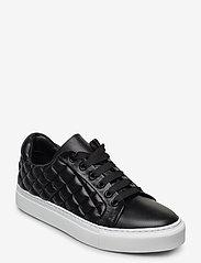 Billi Bi - Sport 4848 - sneakers med lav ankel - black nappa 70 - 0