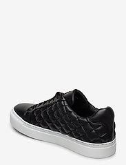 Billi Bi - Sport 4848 - sneakers med lav ankel - black nappa 70 - 2