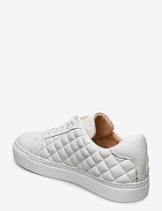Billi Bi - Sport 4848 - sneakers med lav ankel - white nappa 73 - 2