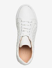 Billi Bi - Sport 4848 - sneakers med lav ankel - white nappa 73 - 3