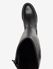 Billi Bi - Long Boots 4854 - höga stövlar - black calf 80 - 3