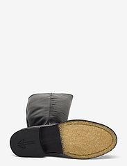 Billi Bi - Long Boots 4854 - höga stövlar - black calf 80 - 4