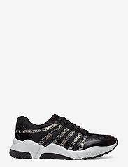 Billi Bi - Sport 4860 - sneakers med lav ankel - black/snake comb. 943 - 1