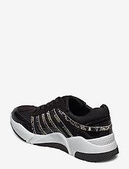 Billi Bi - Sport 4860 - sneakers med lav ankel - black/snake comb. 943 - 2