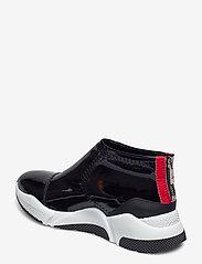 Billi Bi - Sport 4863 - slip-on sneakers - black patent 200 - 2
