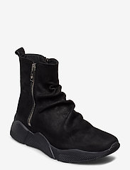 Billi Bi - Sport 4865 - sneakers med høy ankel - black varese/black sole 900 - 0