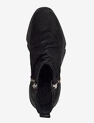 Billi Bi - Sport 4865 - sneakers med høy ankel - black varese/black sole 900 - 3