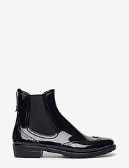 Billi Bi - Rain Boots - kalosze - black shiny 40 - 1