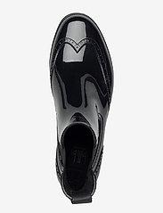 Billi Bi - Rain Boots - kalosze - black shiny 40 - 3