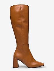 Billi Bi - Long Boots 5123 - lange laarzen - cognac 456 calf 85 - 1