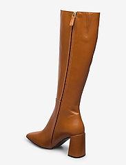 Billi Bi - Long Boots 5123 - lange laarzen - cognac 456 calf 85 - 2