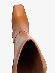 Billi Bi - Long Boots 5123 - lange laarzen - cognac 456 calf 85 - 3