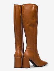 Billi Bi - Long Boots 5123 - lange laarzen - cognac 456 calf 85 - 4