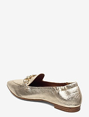 Billi Bi - Shoes 54503 - instappers - metal crackele gold 002 - 2