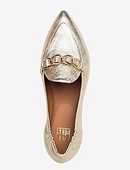 Billi Bi - Shoes 54503 - instappers - metal crackele gold 002 - 3