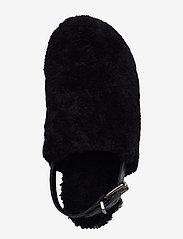 Billi Bi - Slipper  6070 - mules & slipins - black lamb/black sole 930 - 3