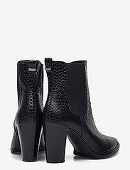 Billi Bi - Boots 7792 - enkellaarsjes met hak - black yango 10 - 4