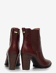 Billi Bi - Boots 7792 - enkellaarsjes met hak - cognac nut desire 85 - 4