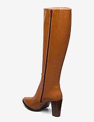 Billi Bi - Long Boots 7793 - lange laarzen - cognac 456 calf 85 - 2
