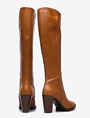 Billi Bi - Long Boots 7793 - lange laarzen - cognac 456 calf 85 - 4