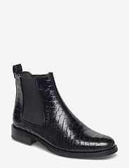 Billi Bi - Boots 7913 - chelsea boots - black polo tenerife t - 0