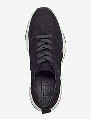 Billi Bi - Sport 8840 - chunky sneakers - black suede 500 - 3
