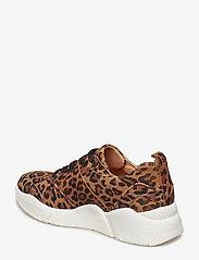 Billi Bi - Sport 8840 - chunky sneakers - leopardo suede 542 - 2