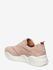 Billi Bi - Sport 8840 - chunky sneakers - lt. rose suede 588 - 2