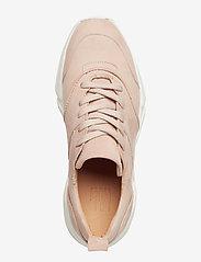 Billi Bi - Sport 8840 - chunky sneakers - lt. rose suede 588 - 3