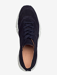 Billi Bi - Sport 8840 - chunky sneakers - navy suede 511 - 3