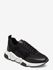 Billi Bi - SHOES 8853 - chunky sneakers - black comb. 500 - 0