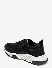 Billi Bi - SHOES 8853 - chunky sneakers - black comb. 500 - 2