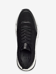 Billi Bi - SHOES 8853 - chunky sneakers - black comb. 500 - 3