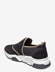 Billi Bi - Sport 8854 - sneakers med lav ankel - black/army comb. 970 - 2