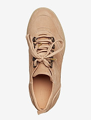 Billi Bi - Sport 8860 - chunky sneakers - dark taupe 1572/taupe sole 572 - 3