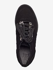 Billi Bi - Sport 8860 - chunky sneakers - black suede 500/black sole 500 - 3