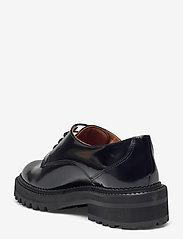 Billi Bi - Shoes A1496 - snörskor - black polido  900 - 2