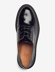 Billi Bi - Shoes A1496 - snörskor - black polido  900 - 3