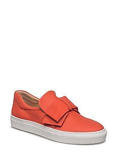 SHOES - NUBUCK CORAL 49
