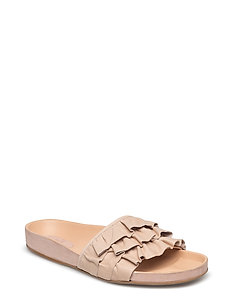 SANDALS - NUDE 2253
