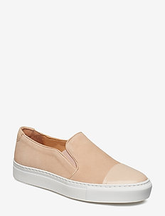SHOES - ROSE POLIDO/SUEDE 958