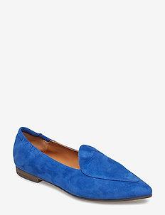 SHOES - BLUE 969 SUEDE 511