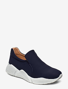 Sport 14281 - slip-on sneakers - navy lycra 11