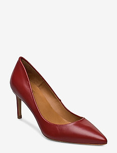 Pumps 16111 - klassiske pumps - rust 5715 nappa 798