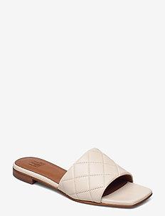 Sandals 2720 - flade sandaler - off white nappa 73
