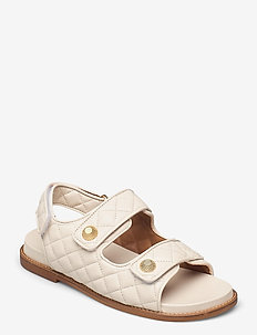 Sandals 2757 - flade sandaler - off white nappa 73